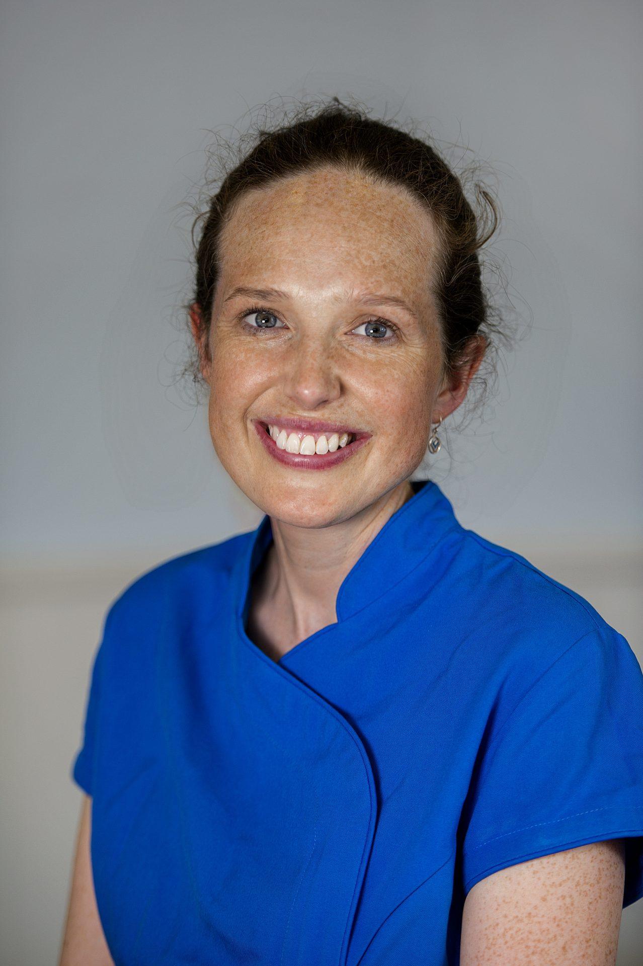 Hazel Mclauchlan